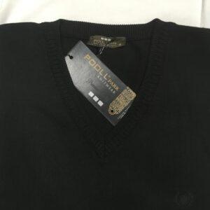 , Πουλόβερ 070 Μαύρο